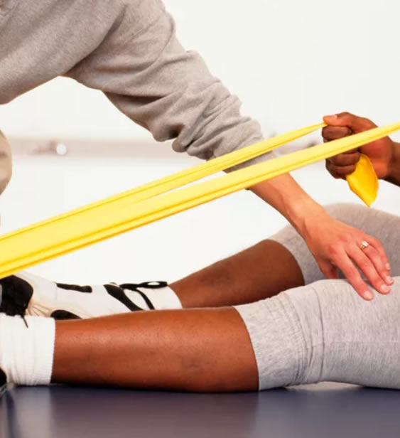 Physical & Rehabilitation Therapy
