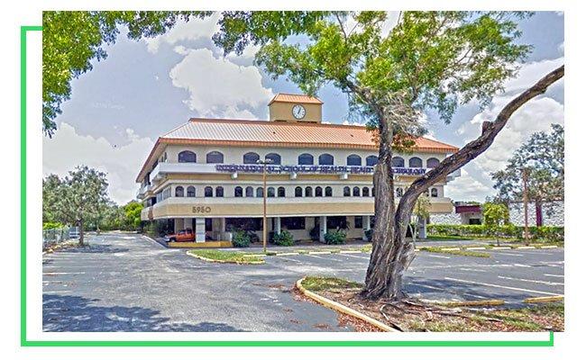 First Choice Wellness 5950 W. Oakland Park, Suite #100 Lauderhill, FL 33313